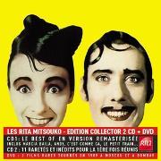 Cover-Bild zu BEST-OF (LTD.) (CD + DVD Video)