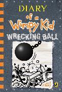 Cover-Bild zu Diary of a Wimpy Kid: Wrecking Ball (Book 14)