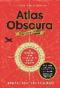 Cover-Bild zu Atlas Obscura, 2nd Edition