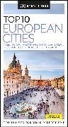 Cover-Bild zu DK Eyewitness Top 10 European Cities