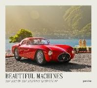 Cover-Bild zu Beautiful Machines
