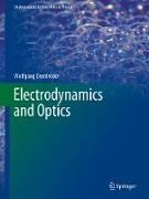 Cover-Bild zu Electrodynamics and Optics (eBook) von Demtröder, Wolfgang