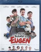 Cover-Bild zu Mein Name ist Eugen