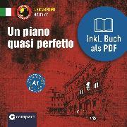 Cover-Bild zu Un piano quasi perfetto (Audio Download) von Stillo, Tiziana