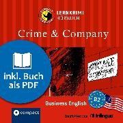 Cover-Bild zu Crime & Company (Audio Download) von Billy, Gina