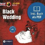 Cover-Bild zu Black Wedding (Audio Download) von Simpson, Caroline