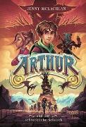 Cover-Bild zu Arthur und der schreckliche Scheuch