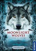 Cover-Bild zu Moonlight wolves
