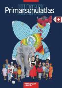 Cover-Bild zu Diercke Primarschulatlas. CH