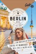 Cover-Bild zu GuideMe Reiseführer Berlin von Hallwag Kümmerly+Frey AG (Hrsg.)