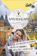 Cover-Bild zu GuideMe Reiseführer Amsterdam von Hallwag Kümmerly+Frey AG (Hrsg.)