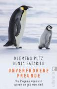 Cover-Bild zu Unverfrorene Freunde