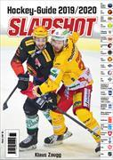 Cover-Bild zu Slapshot Hockey-Guide 2019/2020