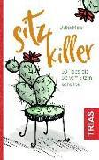 Cover-Bild zu Sitz-Killer