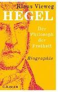Cover-Bild zu Hegel
