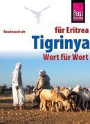 Cover-Bild zu Tigrinya - Wort für Wort (für Eritrea)