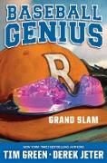 Cover-Bild zu Green, Tim: Grand Slam (eBook)