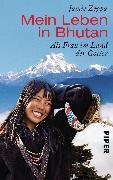 Cover-Bild zu Mein Leben in Bhutan