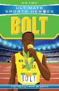 Cover-Bild zu Bolt.Ultimate Sports Heroes