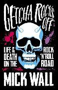 Cover-Bild zu Getcha Rocks Off