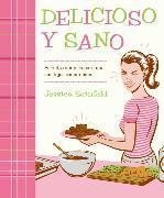 Cover-Bild zu Seinfeld, Jessica: Delicioso y Sano
