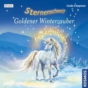 Cover-Bild zu Chapman, Linda: Sternenschweif (Folge 51): Goldener Winterzauber