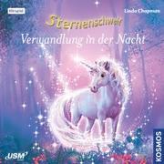 Cover-Bild zu Chapman, Linda: Sternenschweif (Folge 52): Verwandlung in der Nacht