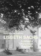 Cover-Bild zu Lisbeth Sachs