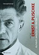 Cover-Bild zu Ernst A. Plischke (1903-1992)