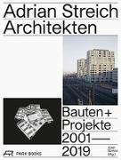 Cover-Bild zu Adrian Streich Architekten