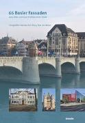 Cover-Bild zu 66 Basler Fassaden