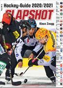 Cover-Bild zu Zaugg, Klaus: Slapshot Hockey-Guide 2020/2021