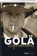 Cover-Bild zu Wisler, Dänu: Gölä: Zigeunerherz