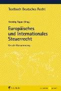 Cover-Bild zu Europäisches und Internationales Steuerrecht