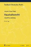 Cover-Bild zu Haushaltsrecht