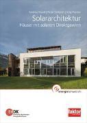 Cover-Bild zu Rüedi, Andrea: Solararchitektur