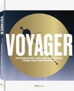 Cover-Bild zu Phillipson, Simon: Voyager, German Version