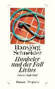 Cover-Bild zu Hunkeler und der Fall Livius