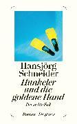 Cover-Bild zu Hunkeler und die goldene Hand