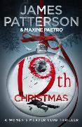 Cover-Bild zu Patterson, James: 19th Christmas