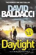Cover-Bild zu Baldacci, David: Daylight