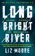 Cover-Bild zu Moore, Liz: Long Bright River