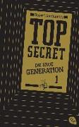 Cover-Bild zu Top Secret. Der Clan von Muchamore, Robert