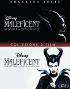 Cover-Bild zu Stromberg, Robert (Reg.): Maleficent - Signora del Male (2 Movie Coll.)