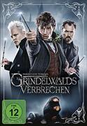 Cover-Bild zu Law, Jude (Schausp.): Phantastische Tierwesen: Grindelwalds Verbrechen