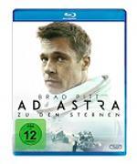 Cover-Bild zu James Grey (Reg.): Ad Astra - Zu den Sternen