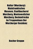 Cover-Bild zu Kultur (Würzburg)