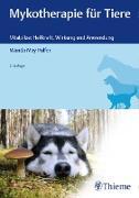 Cover-Bild zu Mykotherapie für Tiere (eBook) von Pulfer, Wanda May