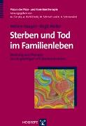 Cover-Bild zu Sterben und Tod im Familienleben von Haagen, Miriam