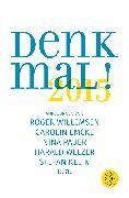 Cover-Bild zu Denk mal! 2015 von Retzer, Arnold